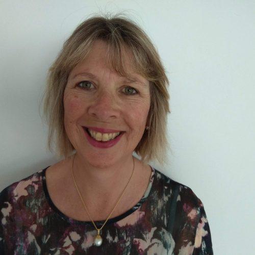 Alison Salisbury, RN