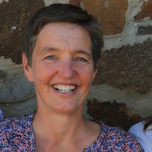 Carol Phillips, RN