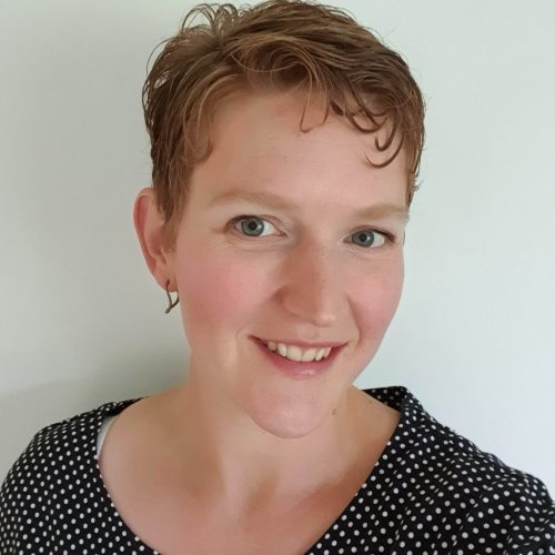 Stephanie Van Brecht