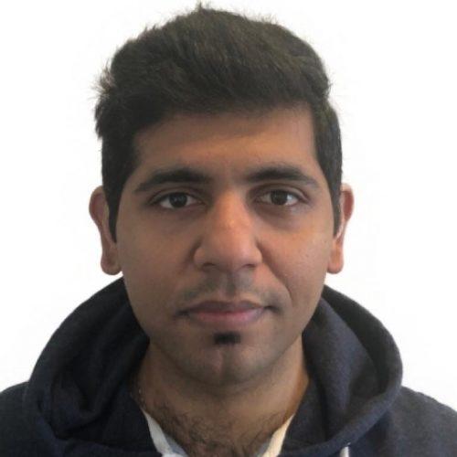 Ali Hussain Rajani